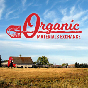 Organic Materials Exchange Facebook Page