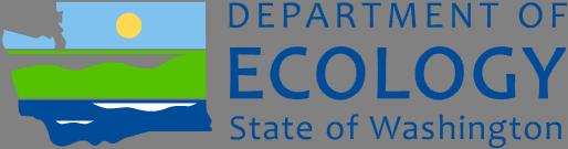 WA Department of Ecology Logo