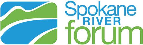 Spokane River Forum Logo