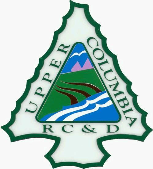 UCRCD Logo